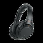 WH-1000XM4 Wireless Noise Cancelling Headphones (Black), , hi-res