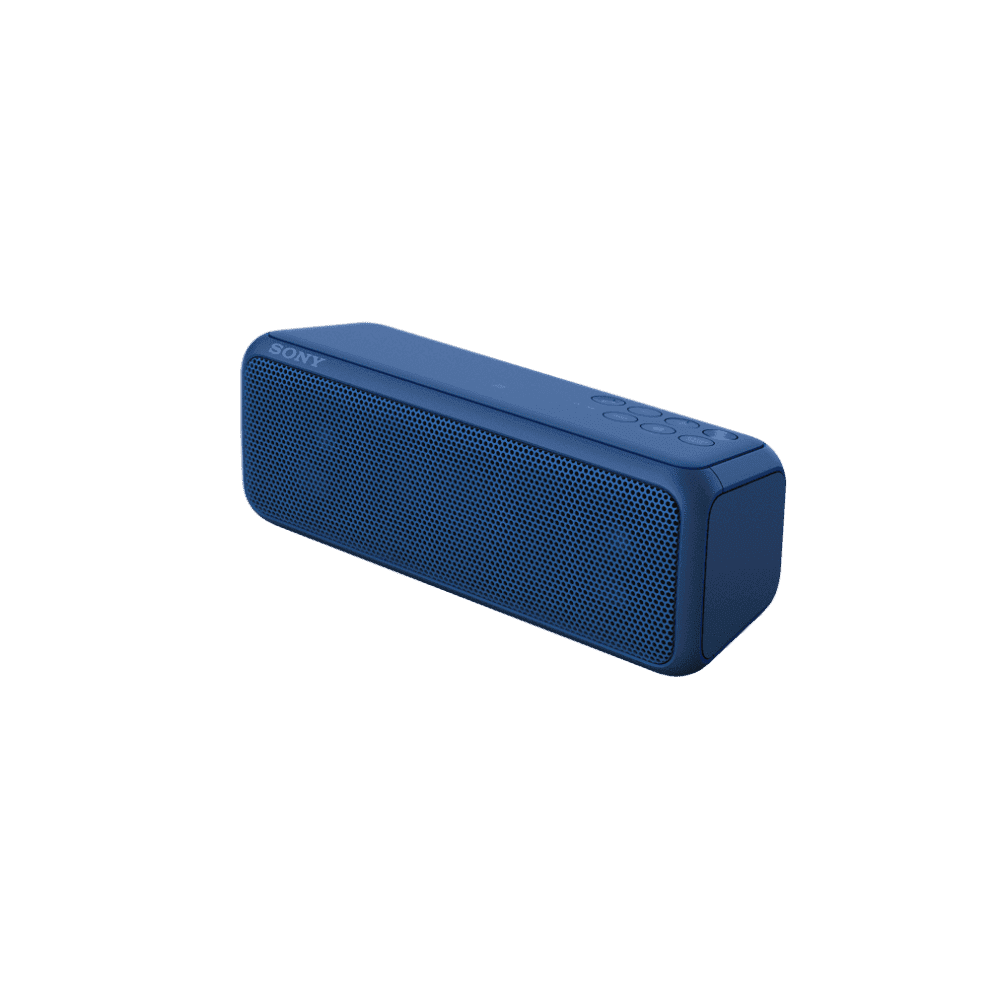 EXTRA BASS Portable Wireless Speaker with Bluetooth (Green), , product-image