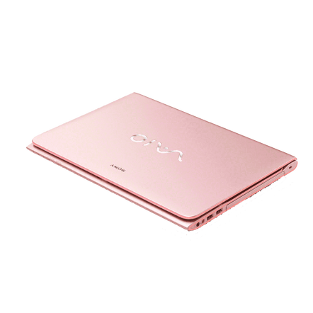 "15.5"" VAIO E Series 15 (Pink)"