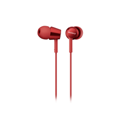 EX150AP In-Ear Headphones (Red), , lifestyle-image