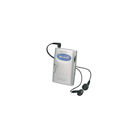 Pocket Radio Walkman