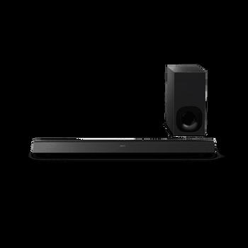 2.1ch Soundbar with Bluetooth , , hi-res