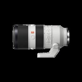 Full Frame E-Mount 70-200mm F2.8 G Master OSS Lens, , lifestyle-image