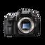 Digital SLT 16.1 Megapixel Camera
