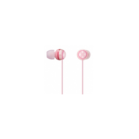 EX40 In-Ear Headphones (Peach Pink)