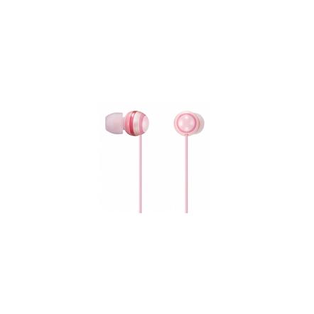 EX40 In-Ear Headphones (Peach Pink), , hi-res