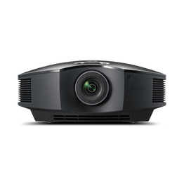 Full HD SXRD Home Cinema Projector (Black), , hi-res