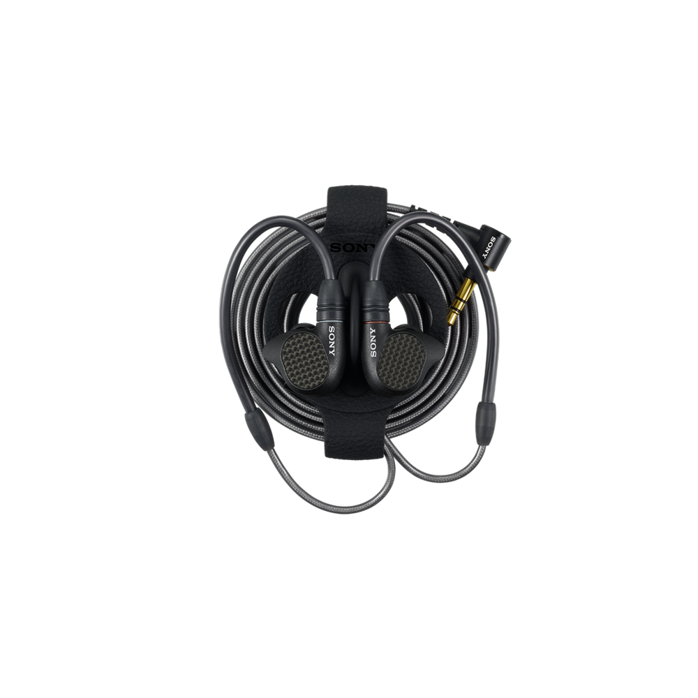 IER-M9 In-ear Monitor Headphones, , hi-res