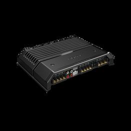 Channel Stereo Amplifier