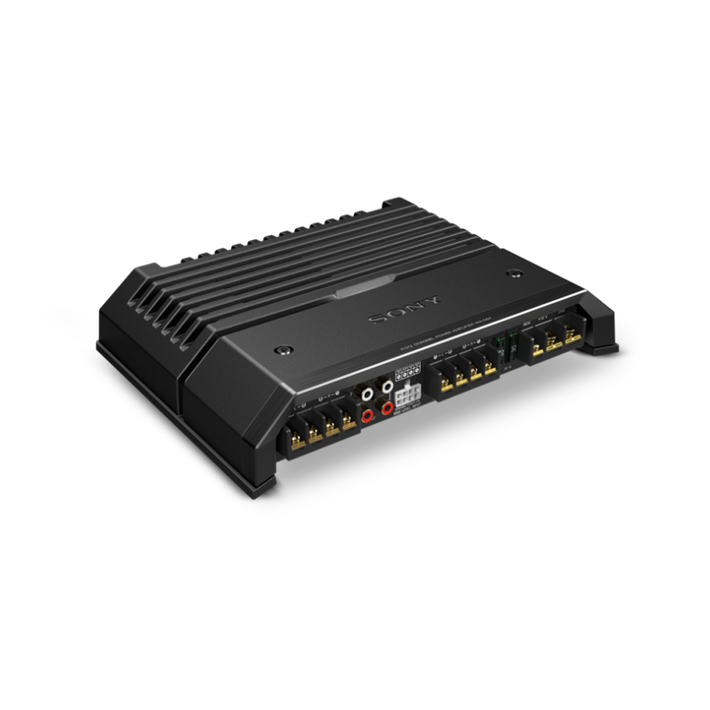 Channel Stereo Amplifier, , product-image