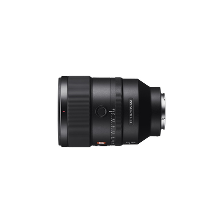 Full Frame E-Mount 135mm F1.8 G Master Lens, , hi-res
