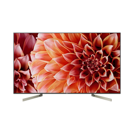 "65"" X90F LED 4K Ultra HDR Android TV with Dolby Vision"