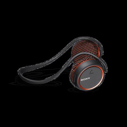 Active Series Headphones (Orange), , hi-res