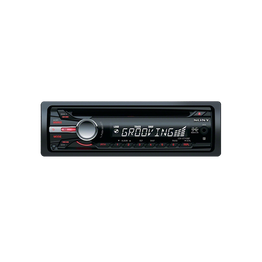 In-Car CD/MP3/WMA/Tuner Player GT310 Series Headunit, , hi-res
