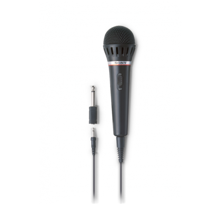 Vocal Microphone (Black), , product-image