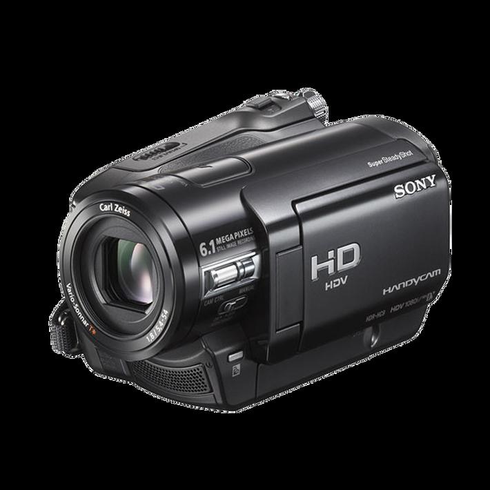 MiniDV Tape Full HD Camcorder, , product-image