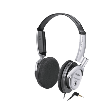 NC6 Noise Cancelling Headphones, , hi-res