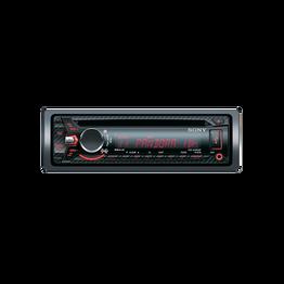 In Car CD Player, , hi-res