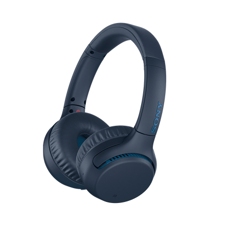 WH-XB700 EXTRA BASS Wireless Headphones (Blue), , hi-res