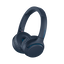 WH-XB700 EXTRA BASS Wireless Headphones (Blue)