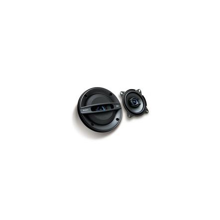10cm 2-Way In-Car Speaker, , hi-res
