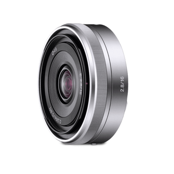 E-Mount 16mm F2.8 Lens, , hi-res