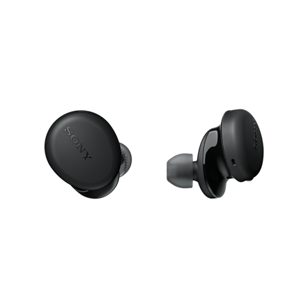 WF-XB700 Truly Wireless Headphones with EXTRA BASS (Black), , hi-res