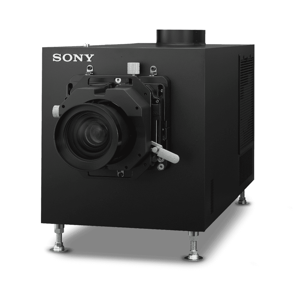 4K SXRD DIGITAL PROJECTOR, , product-image