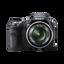 18.2 Megapixel H Series 30X Optical Zoom Cyber-shot Compact Camera