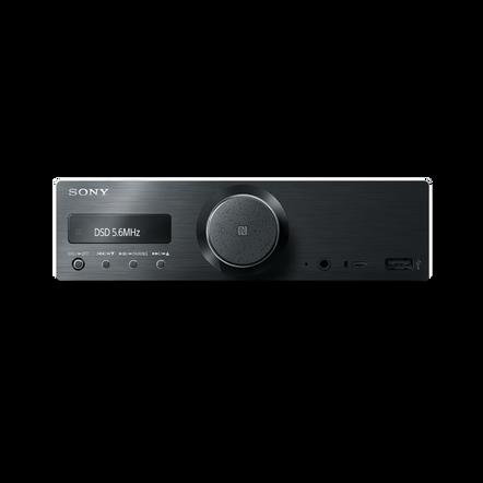 Media Receiver with Bluetooth, , hi-res