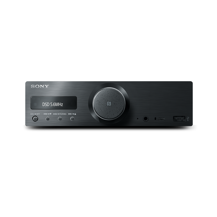 Media Receiver with Bluetooth, , product-image