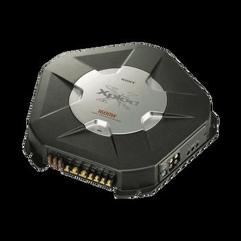 1 Channel Monaural Power Amp X 1000W, , hi-res