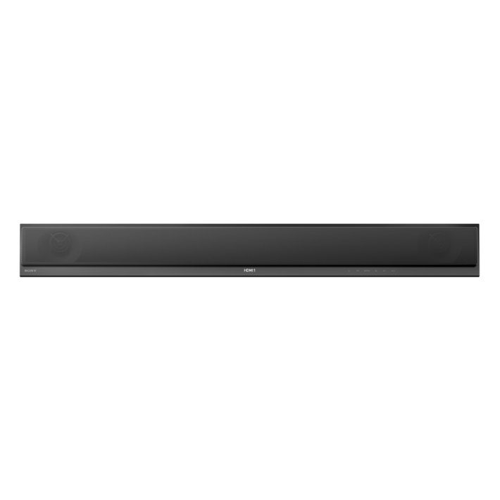 2.1ch Soundbar with Wi-Fi/Bluetooth technology, , product-image