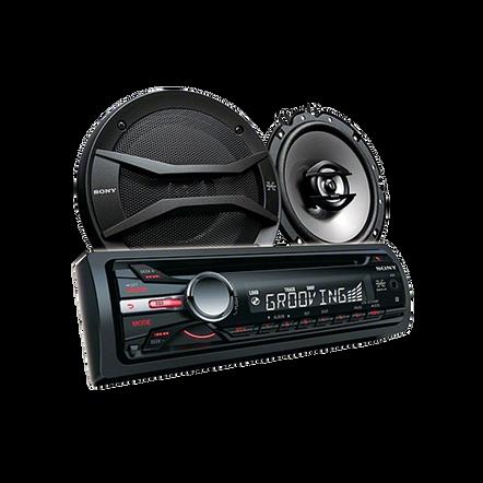 In-Car CD/MP3/WMA/Tuner Player, , hi-res