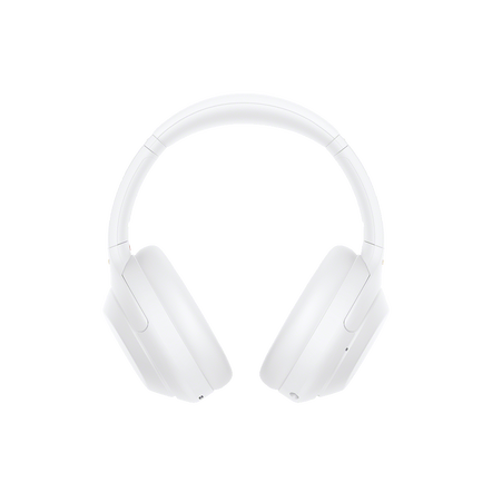 WH-1000XM4 Wireless Noise Cancelling Headphones (Silent White), , hi-res