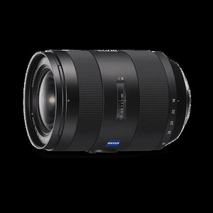A-Mount Vario-Sonnar T* 16-35mm F2.8 ZA SSM II Lens, , product-image