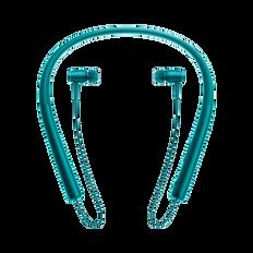h.ear in Bluetooth Headphones (Blue)