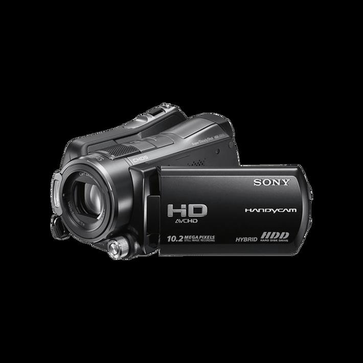 HD 120GB 10MP HARD DRIVE HYBRID HANDYCAM, , product-image