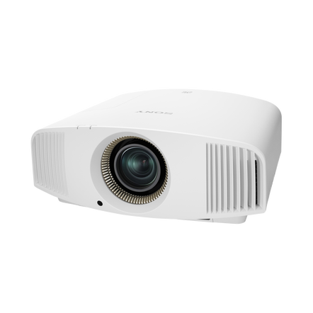 VW520 4K HDR SXRD Home Cinema Projector with 1800 lumens brightness (White), , hi-res