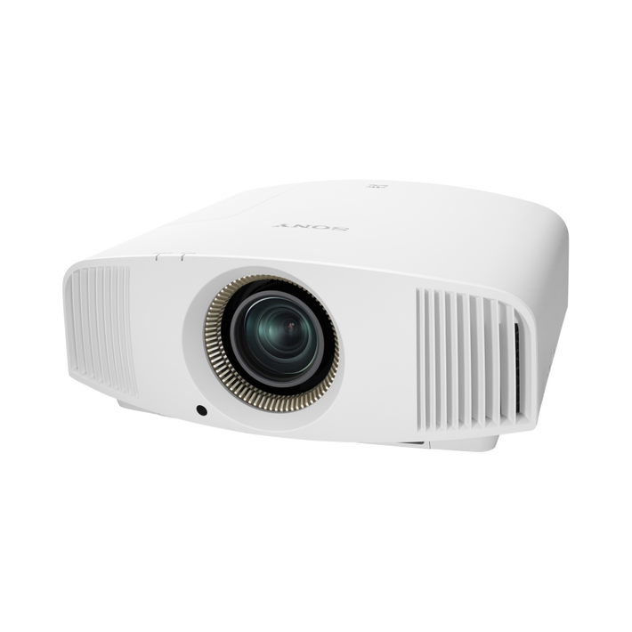 VW520 4K HDR SXRD Home Cinema Projector with 1800 lumens brightness (White), , product-image