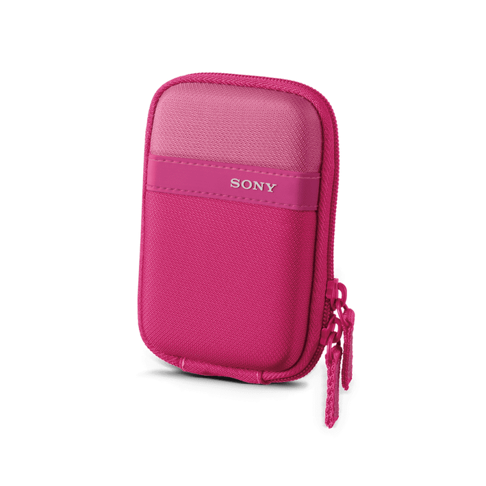 Soft Carrying Case for W810 and W830 (Pink) , , product-image