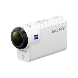 HDR-AS300 Action Cam with Wi-Fi and GPS