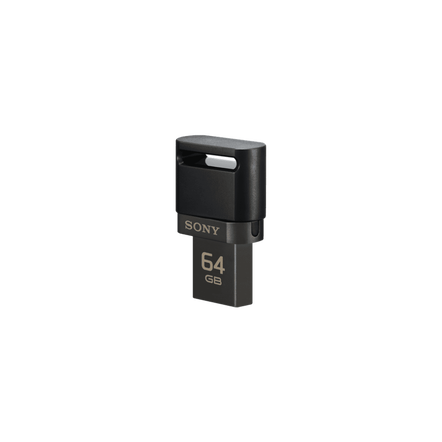 Dual Micro USB 3.0 Connector, , hi-res