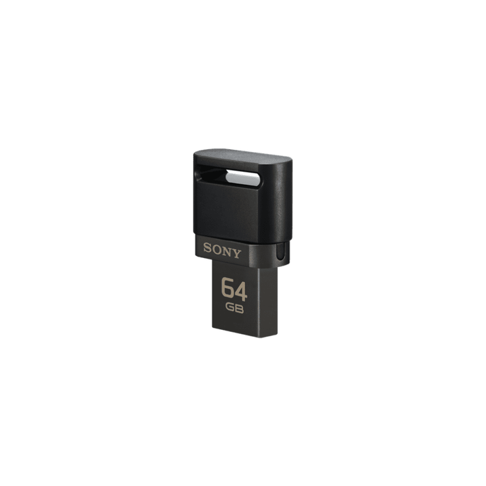 Dual Micro USB 3.0 Connector, , product-image