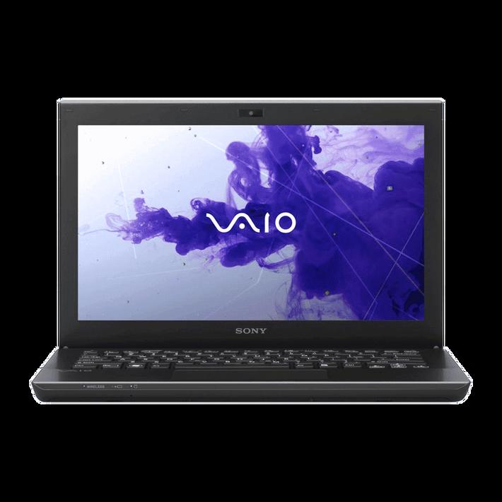 "13.3"" VAIO S Series 13P (Black), , product-image"