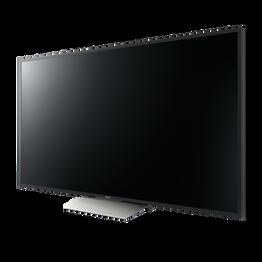 "75"" X8500D 4K HDR TV, , lifestyle-image"