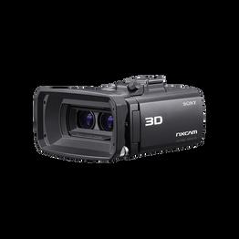 NX3D1P Ultra Compact Professional NXCam Camcorder, , hi-res