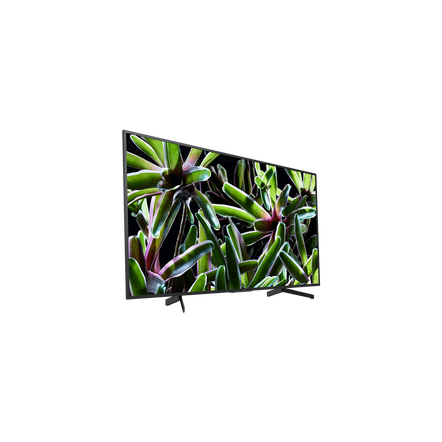 "43"" X70G LED 4K Ultra HD High Dynamic Range Smart TV, , hi-res"