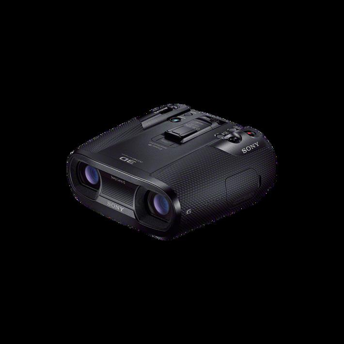 Digital Binoculars with Full HD 3D Recording, , product-image