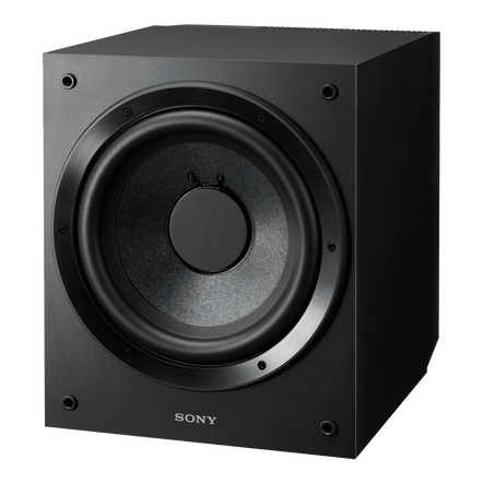Home Cinema Subwoofer, , hi-res